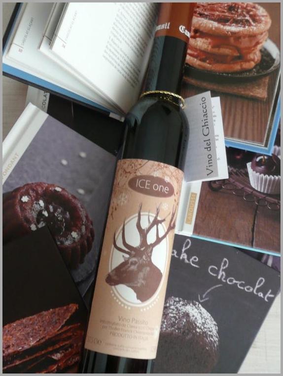 vino del ghiaccio casa ronsil val di susa valsusa chiomonte piemonte italia.