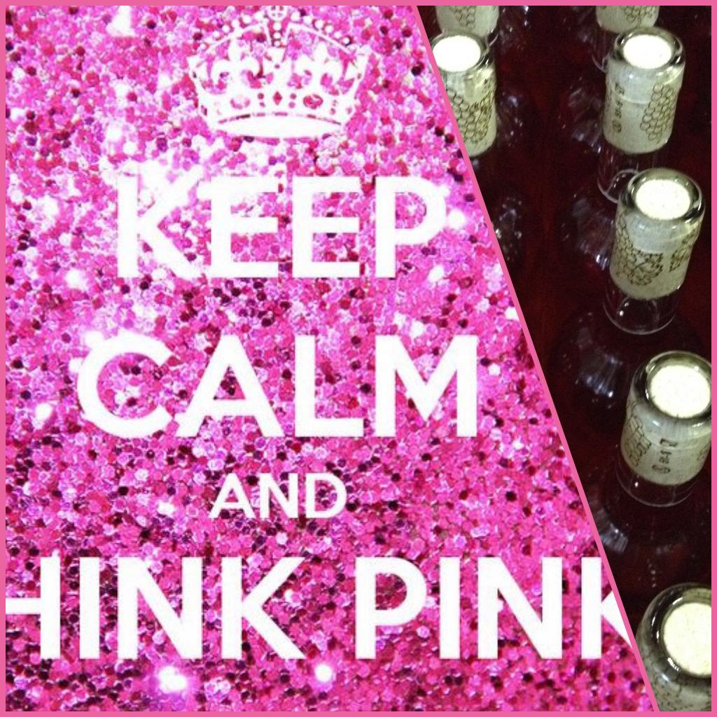 Meno di 1200 bottiglie per il nettare rosa di CASA RONSIL ! da scoprire tra poco.