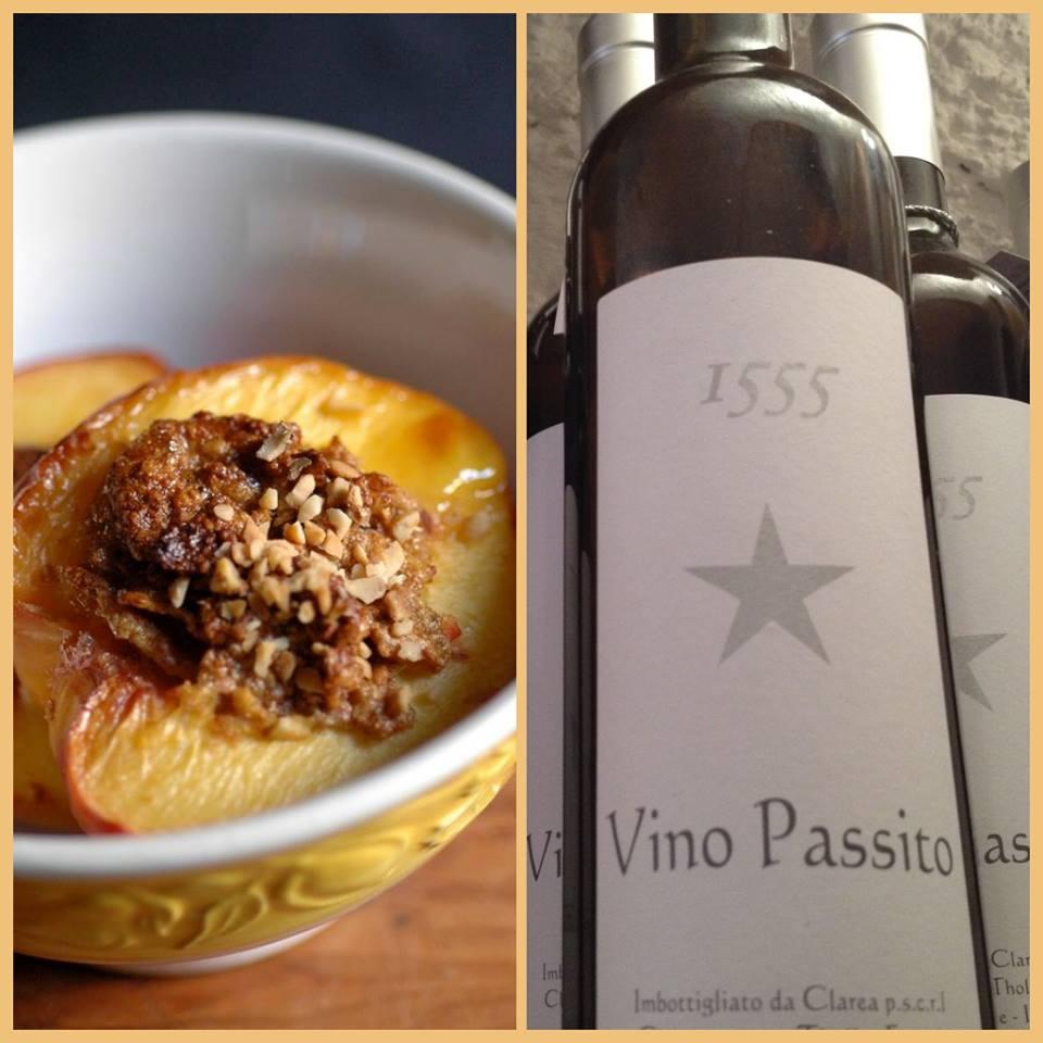 casa-ronsil-vini Ricetta tipicamente
