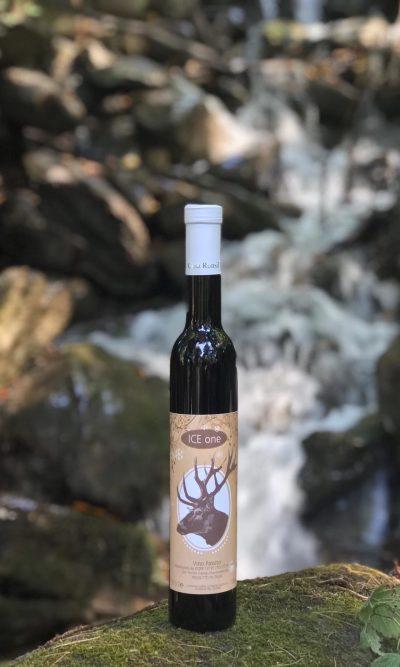 """Ice One """"Vino del Ghiaccio"""" della Valle di Susa (TO)"""