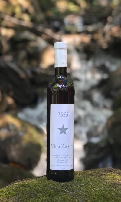 """""""1555"""" Vino Passito della Valle di Susa (TO)"""